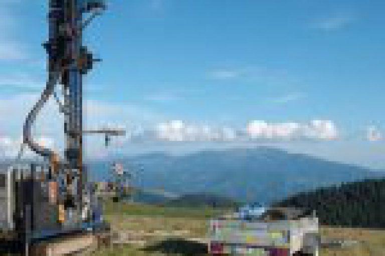 Parc Eolian Dobraia – Munții Șureanu